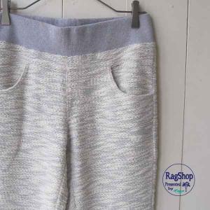 【Rag Shop】★E-701614★ Pacific knit pants/街でOKなお洒落なスウェットパンツ ★Sundy★ 【ラグショップ】|hawaiilani-shop|03