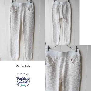 【Rag Shop】★E-701614★ Pacific knit pants/街でOKなお洒落なスウェットパンツ ★Sundy★ 【ラグショップ】|hawaiilani-shop|04