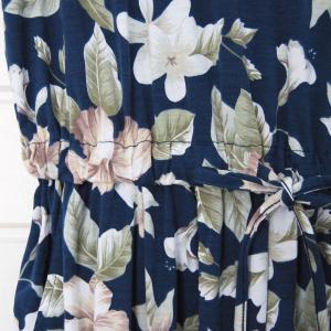 【Rag Shop】★K006003★しなやかなプリント素材 /  素敵なドレス♪[Felipa]ラグショップ|hawaiilani-shop|03