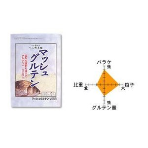 DAIWA ダイワ マッシュグルテン [定形外送料250円対応] haya