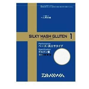 DAIWA ダイワ シルキーマッシュグルテン1 [定形外送料250円対応] haya