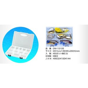 リングスター ドリームマスターDM1510S [定形外送料120円対応]|haya