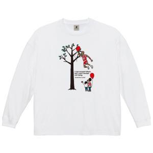 【送料無料】【全2色】Basketball Junky ロングTシャツ ロンT BSK20431【赤い風船と漢】【JERRYコラボ】バスケットボールジャンキー【納期5-6週間】 haya