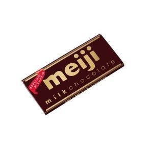 明治 ミルクチョコレート 50g 10個入 板チョコ