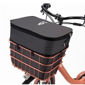 【当店で自転車本体を購入かつクッション2個目無料キャンペーンを不要とした方のみ】ビッケグリ・モブdd用フロントバスケットカバー FBC-BIKB