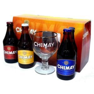 世界で7箇所存在する『トラピストビール』のうちの1つ。 シメイビール3種にシメイ専用グラスがついたお...