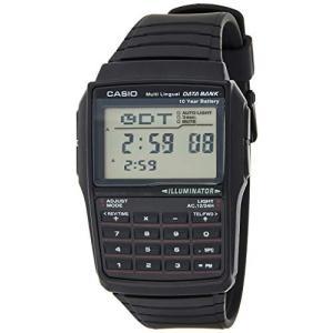 カシオ CASIO データバンク 腕時計 DBC32-1A [逆輸入品]|hayasho