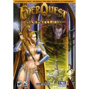 EverQuest: Prophecy of Ro (輸入版)|hayasho