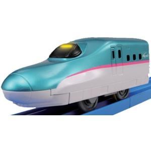 プラレール テコロジープラレール TP-02 E5系 新幹線はやぶさ|hayasho