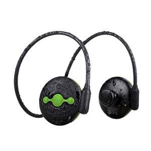 Bluetooth 23g ワイヤレス ステレオヘッドホン Avantalk JoggerAS6(ブラック)|hayasho