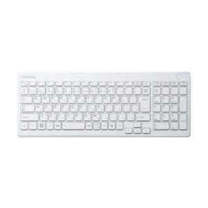 エレコム キーボードカバー 東芝 ノート dynabook D732シリーズ 対応 PKB-DBRD|hayasho