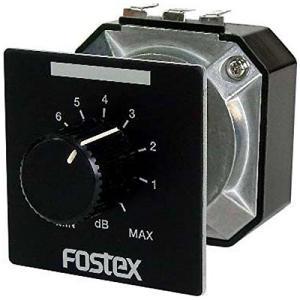 FOSTEX アッテネーター(1本) R80B|hayasho