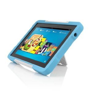 Incipio  (Kindle Fire HD(第3世代)用)  Hive Response スタンドケース ブルー|hayasho