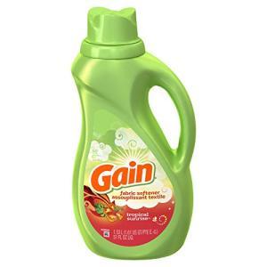 Gain ゲイン トロピカルサンライズ ソフナー 1530ml 柔軟剤|hayasho