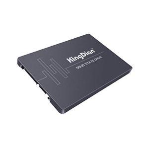 KingDian 120GB 240GB 480GB 1TB SATA3 SSD hard dive for PC and laptop (60GB)|hayasho