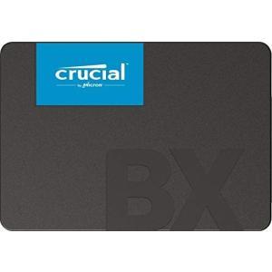 Crucial 内蔵SSD BX500SSD1 シリーズ 2.5インチ SATA 6Gbps (120)|hayasho
