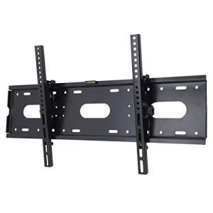 JXMTSPW テレビ壁掛け金具 42〜85インチLCD LED液晶テレビ対応 左右平行移動式 上下角度調節可能 50 55 60 65 70 75|hayasho