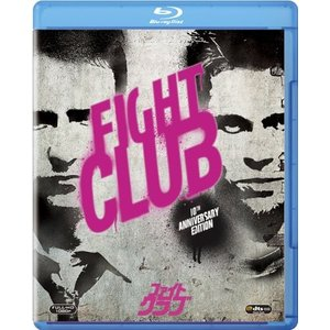 ファイト・クラブ [Blu-ray] hayate