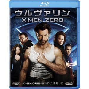 ウルヴァリン:X-MEN ZERO [Blu-ray] hayate