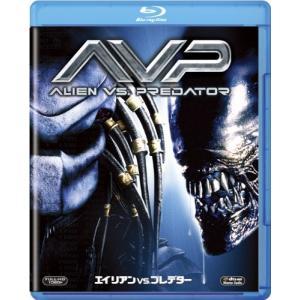 エイリアンVS.プレデター [Blu-ray] hayate