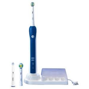 ブラウン オーラルB 電動歯ブラシ プロフェッショナルケア 3000Z 3モードタイプ D205353NZ|hayate