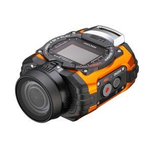RICOH 防水アクションカメラ? WG-M1|hayate