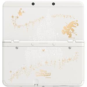 ディズニーマジックキャッスル マイ・ハッピー・ライフ 2 Newニンテンドー3DS同梱パック - 3DS【メーカー生産終了】 [video game]|hayate