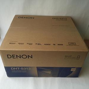 Denon ホームシアタースピーカー DHT-S313|hayate