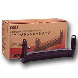 OKI トナーカートリッジ イメージドラムマゼンダ IDC-C3-11M hayate
