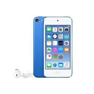 アップル(Apple) MKHV2J/A iPod touch 32GB ブルー hayate