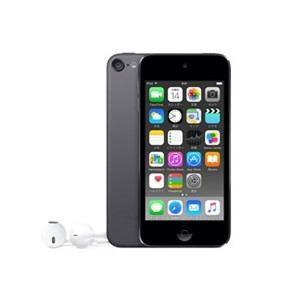 アップル(Apple) MKJ02J/A iPod touch 32GB スペースグレイ hayate