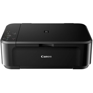 Canon インクジェットプリンター複合機 PIXUS MG3630 BK ブラック|hayate