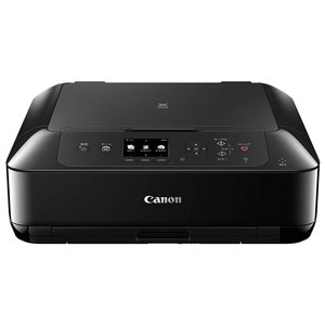 Canon インクジェットプリンター複合機 PIXUS MG6930 BK ブラック|hayate