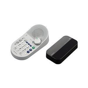 ソニー SONY テレビリモコン コードレススピーカー搭載 RM-PSZ35TV|hayate