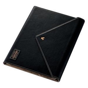 エレコム iPad Pro 9.7インチ ソフトレザーケース Disney ミッキー TB-A16DNYL01|hayate