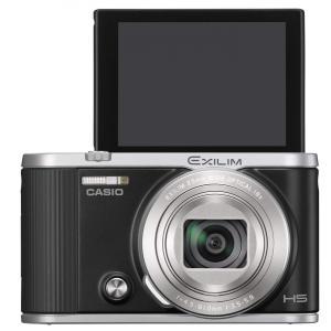 CASIO デジタルカメラ EXILIM EX-ZR1800BK 自分撮り・みんな撮りが簡単 シャッターを押すだけでキレイに撮れる|hayate