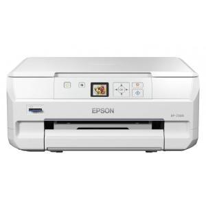 EPSON プリンター インクジェット複合機 カラリオ EP-708A|hayate