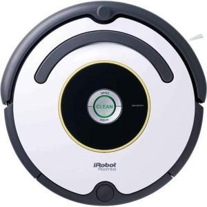 国内正規品 iRobot ロボット掃除機 ルンバ R622060 ホワイト|hayate
