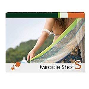 マイクロアルジェコーポレーション ミラクルショットS 120g ブレンド茶 4g×5パック×6ピロー 約1か月分|hayate