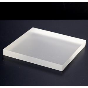 アクリルステージ (マット)板厚(10ミリ) 100×100|hazaiya