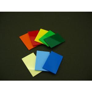 塩ビ板(カラー不透明)板厚(1ミリ) 300×450|hazaiya