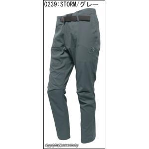 SALE マムート MAMMUT アジリティスリムパンツ AEGILITY Slim Pants Men 1022-00270 ストレッチ性に優れた軽量トレッキングパンツ ボルダリングパンツ|hazily|03