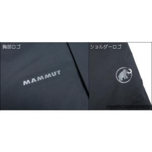 SALE マムート MAMMUT アヤコ プロ HS フーデッド ジャケット Ayako Pro HS Hooded Jacket Men 1010-26740 ゴアテックス 防水透湿アルパインシェル 登山スキー|hazily|11