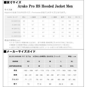 SALE マムート MAMMUT アヤコ プロ HS フーデッド ジャケット Ayako Pro HS Hooded Jacket Men 1010-26740 ゴアテックス 防水透湿アルパインシェル 登山スキー|hazily|12
