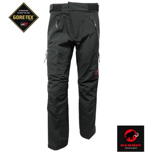 Hazily mammut goretex quantumstretchpants 1020 09720 mountain snow alpinepants