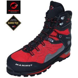 マムート MAMMUT マジックアドバンスドハイGTX Magic Advanced High GTX 3010-00700 防水ゴアテックス登山靴・トレッキングシューズ|hazily