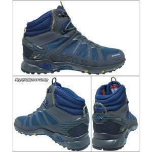 マムート MAMMUT TエナジーミッドGTX Taenergy MID Goretex 3020-05610 ゴアテックス 防水 登山靴 GORE-TEX トレッキングシューズ|hazily|03