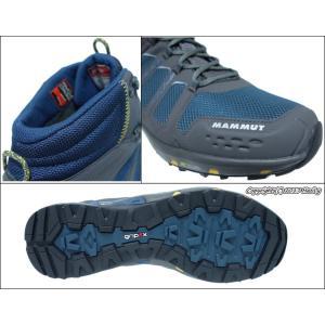 マムート MAMMUT TエナジーミッドGTX Taenergy MID Goretex 3020-05610 ゴアテックス 防水 登山靴 GORE-TEX トレッキングシューズ|hazily|04