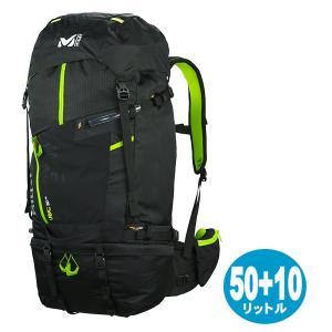 Camping & Outdoor-Rucksäcke Millet Ubic 60+10L Backpack