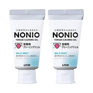 NONIO 舌専用クリーニングジェル 45g×2個 hazime-buppan